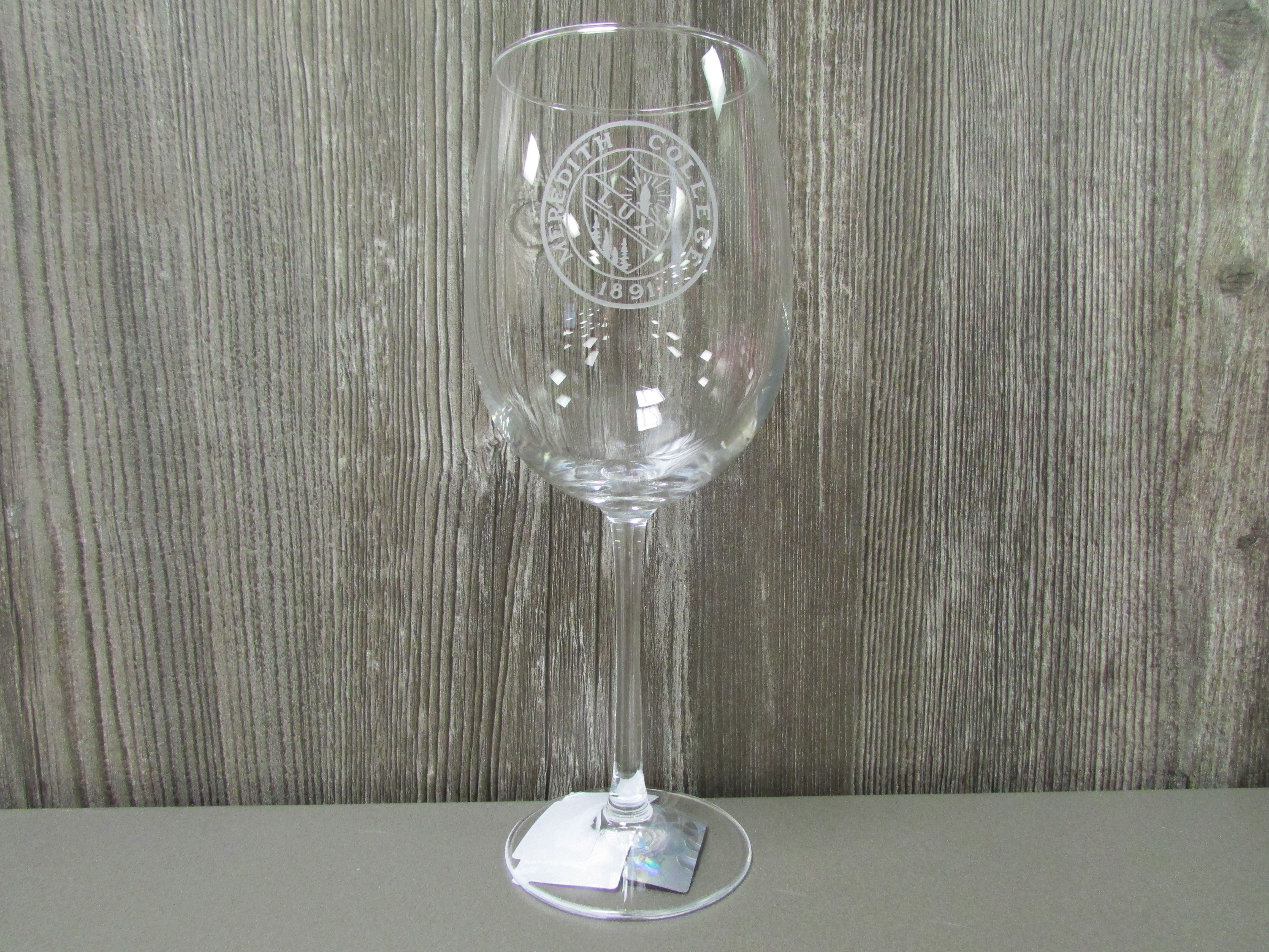 Image for the Wine Glass Meredith Seal product