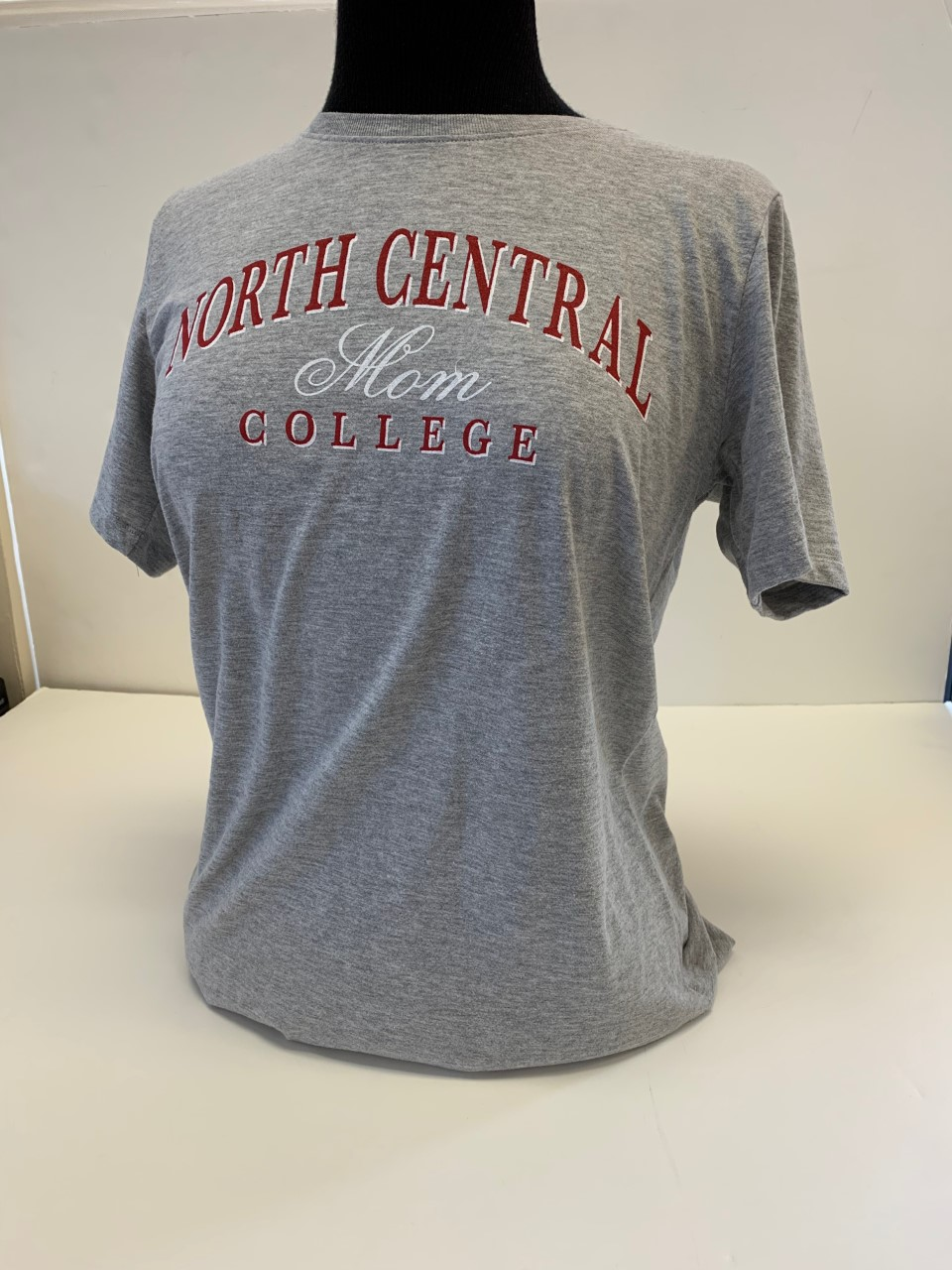 Image for the North Central College Mom Short Sleeve Tee(Gear for Sports) product