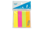 Image for the Sticky Note Tabs, Neon Colors, 4/pk product
