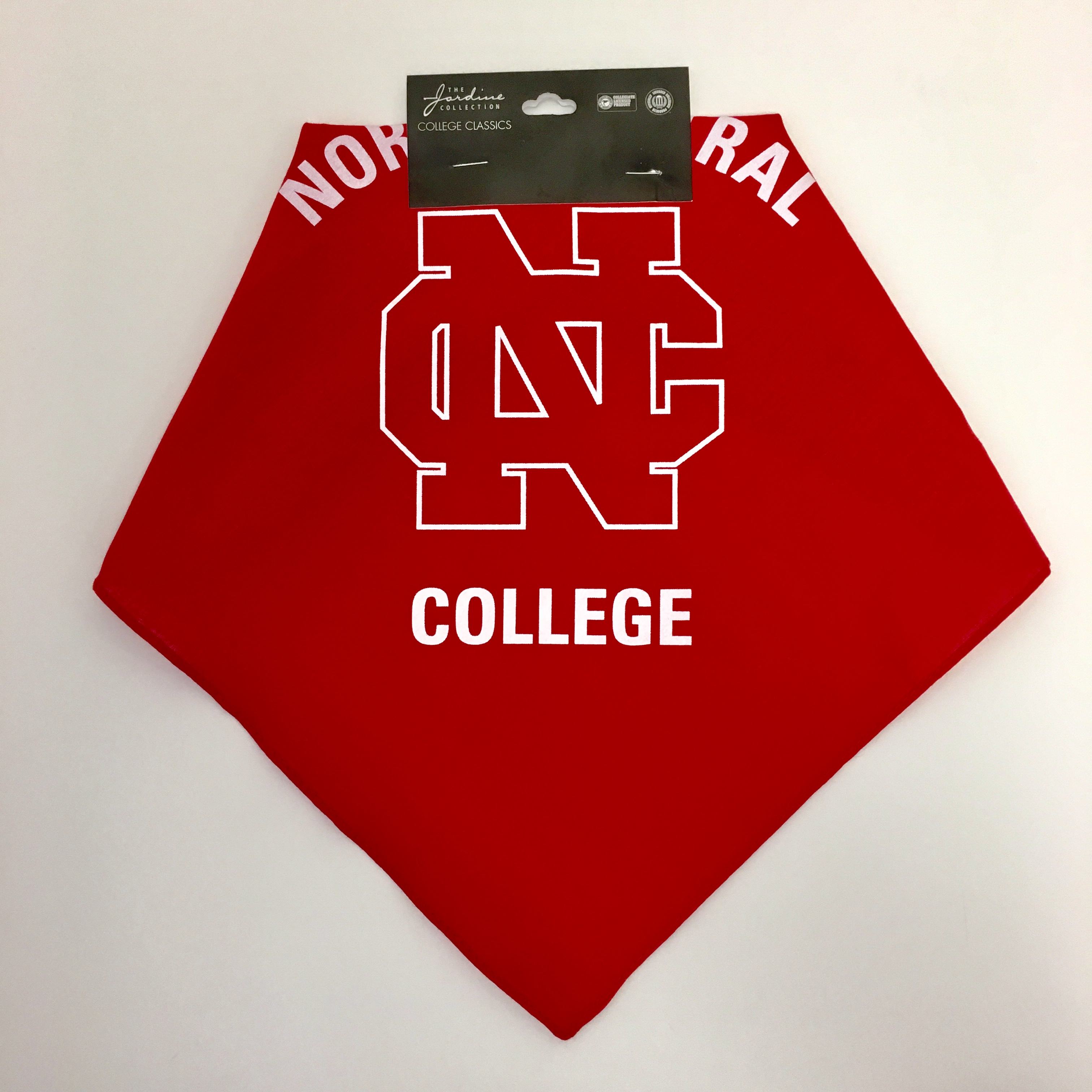 Image for the North Central College Bandanna product