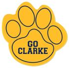 Image for the Clarke Foam Paw Cheering Mitt product