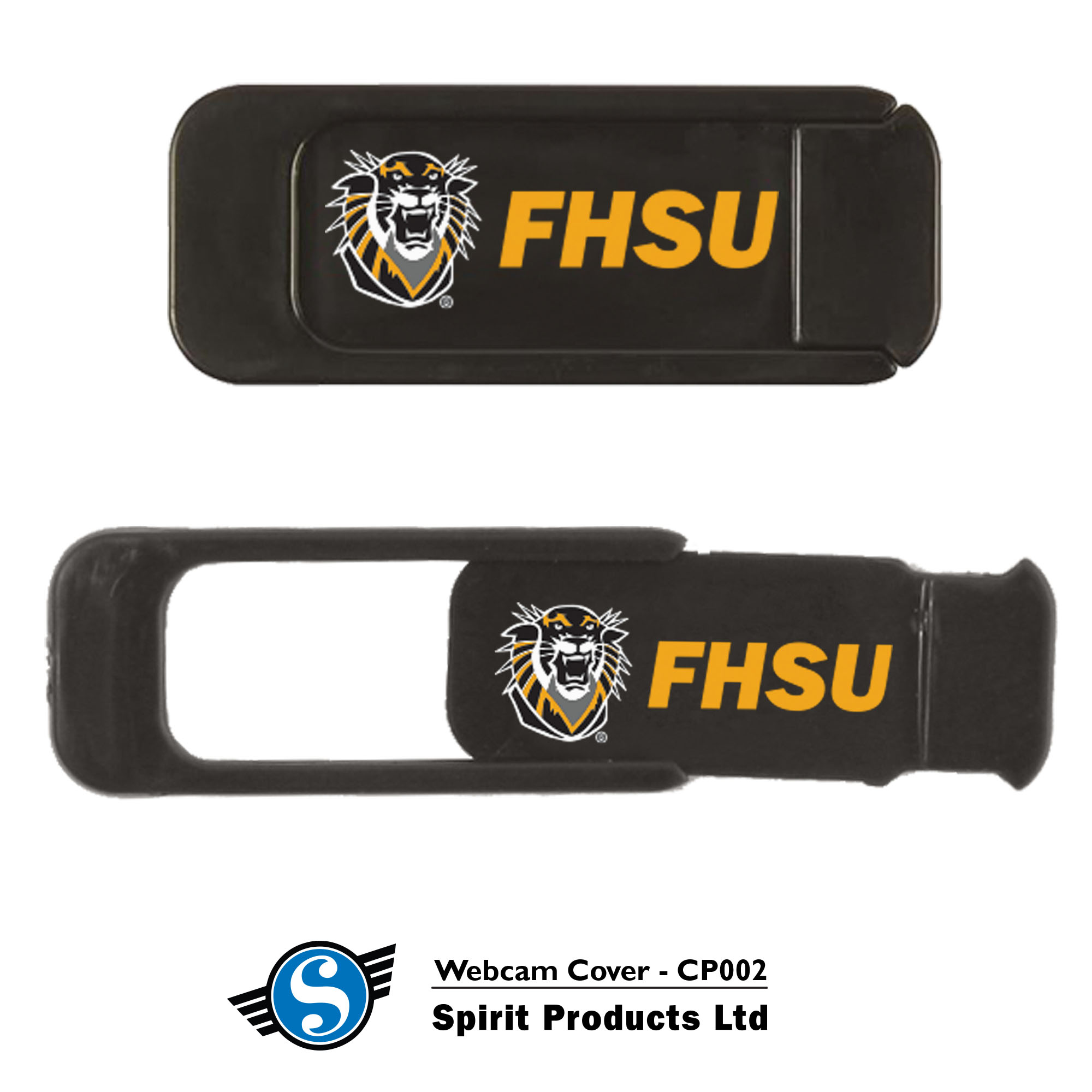 Image for the FHSU Webcam Cover, Spirit Products product