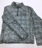 Image for the MV Sport Women's Addison 1/4 Zip Sherpa product