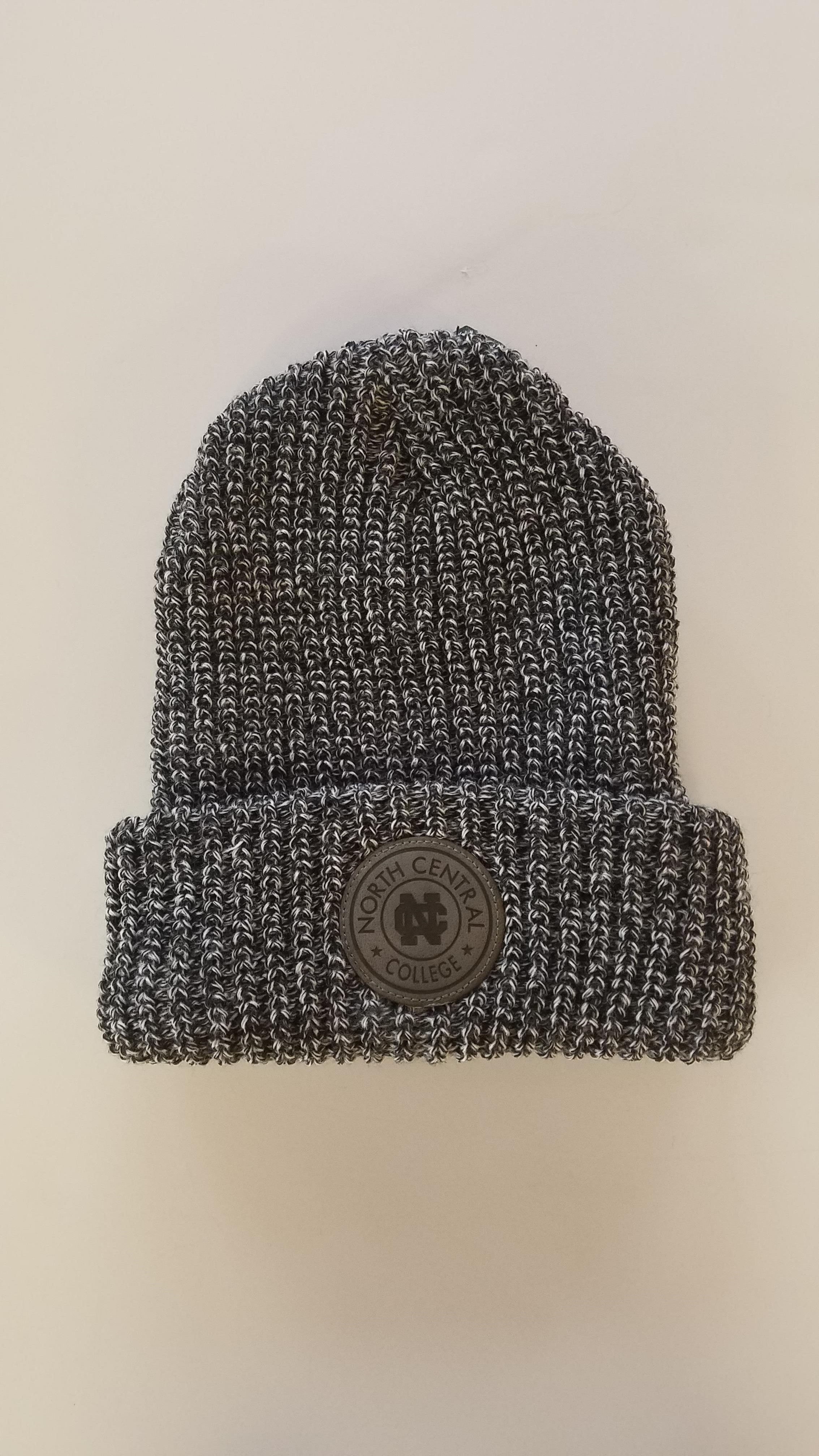Alternative Image for the Lumberjack Cuff Hat product