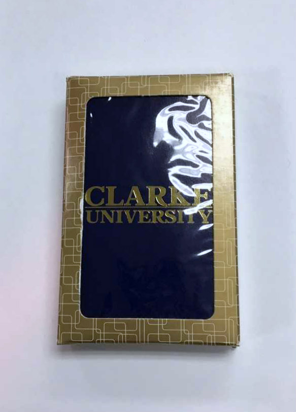 Image for the CU Logo Playing Cards product