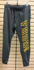 Image for the Sweatpant Women's Charcoal FHSU 1902 MV Sport product