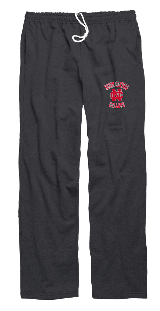Alternative Image for the New Agenda Sweatpants  (Hip - logo) product