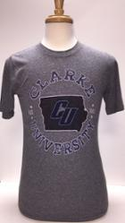 Image for the T-Shirt, Vintage CU Iowa product
