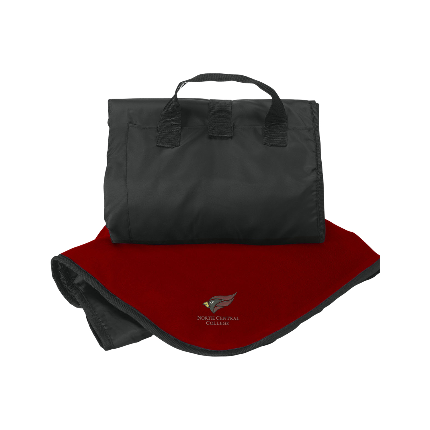 Image for the Packable Fleece Blanket product