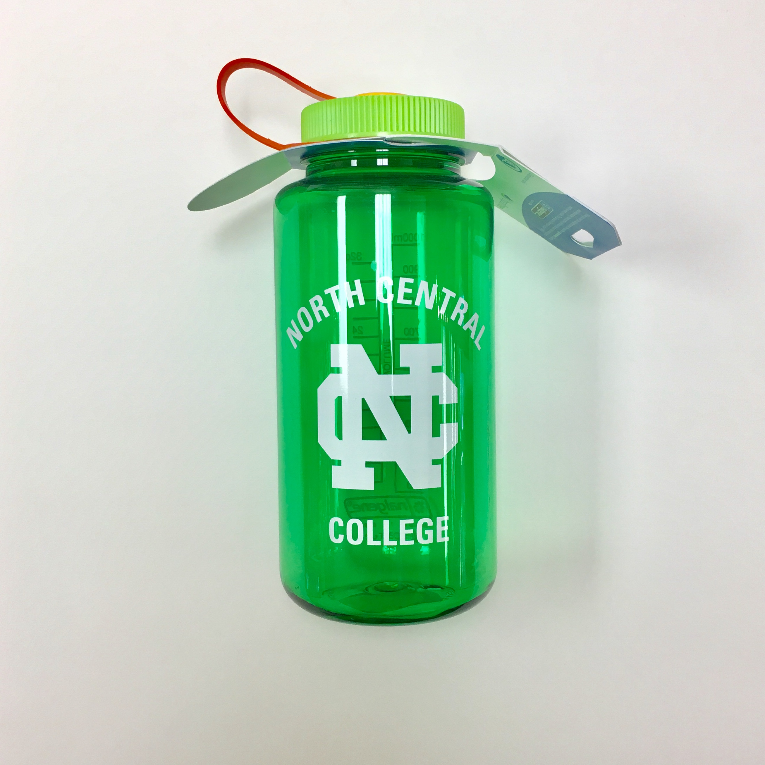 Image for the Nalgene Wide-Mouth Water Bottle product