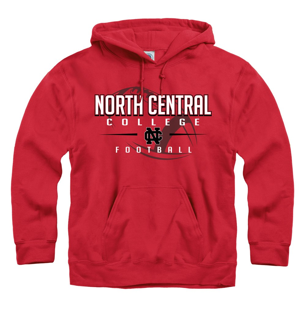 Alternative Image for the New 2019 Football Hoodie by New Agenda product