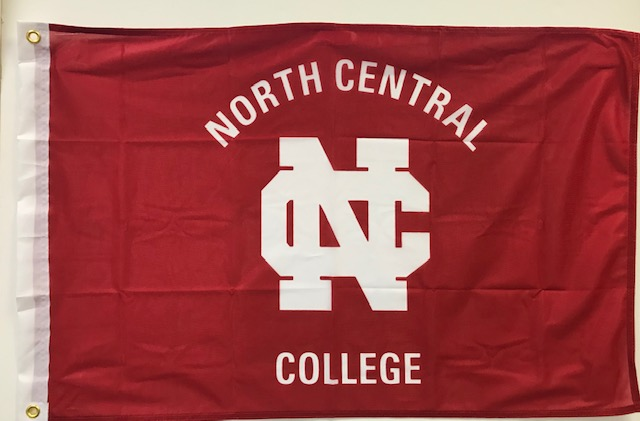Image for the Nylon Flag 3' x 5' product