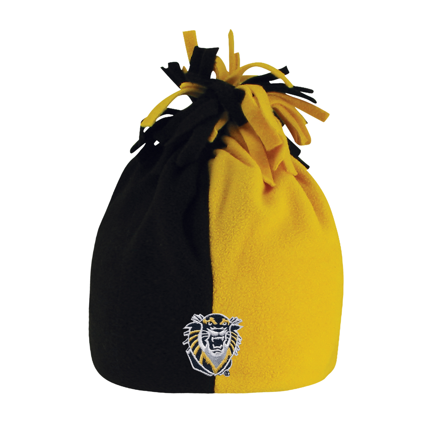 Image for the Toddler Two-Tone Noodles Hat product