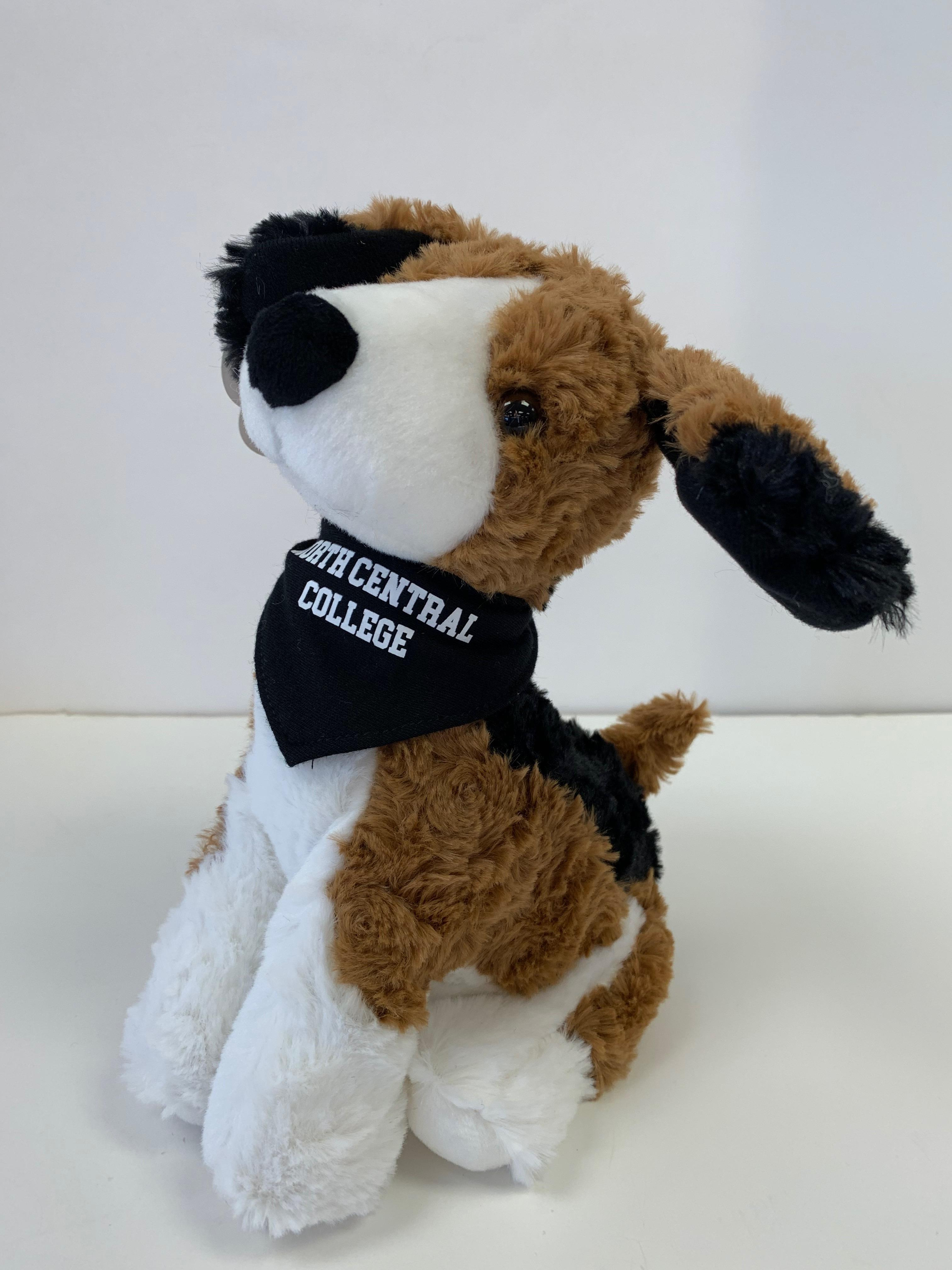 Image for the Mighty Tykes Plush Beagle product