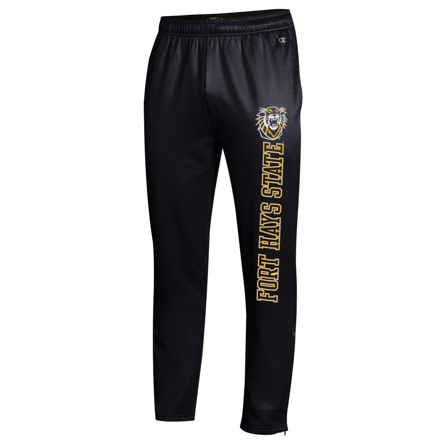 Image for the Unisex Field Day Fleece Pant, Black, Champion product
