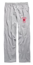 Image for the North Central College Sweatpants w/pockets (Hip - logo) by New Agenda product