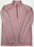 Image for the Columbia Omni Rhythm Pull Over 1/4 zip product