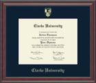 Image for the Church Hill Classics Diploma Frames product