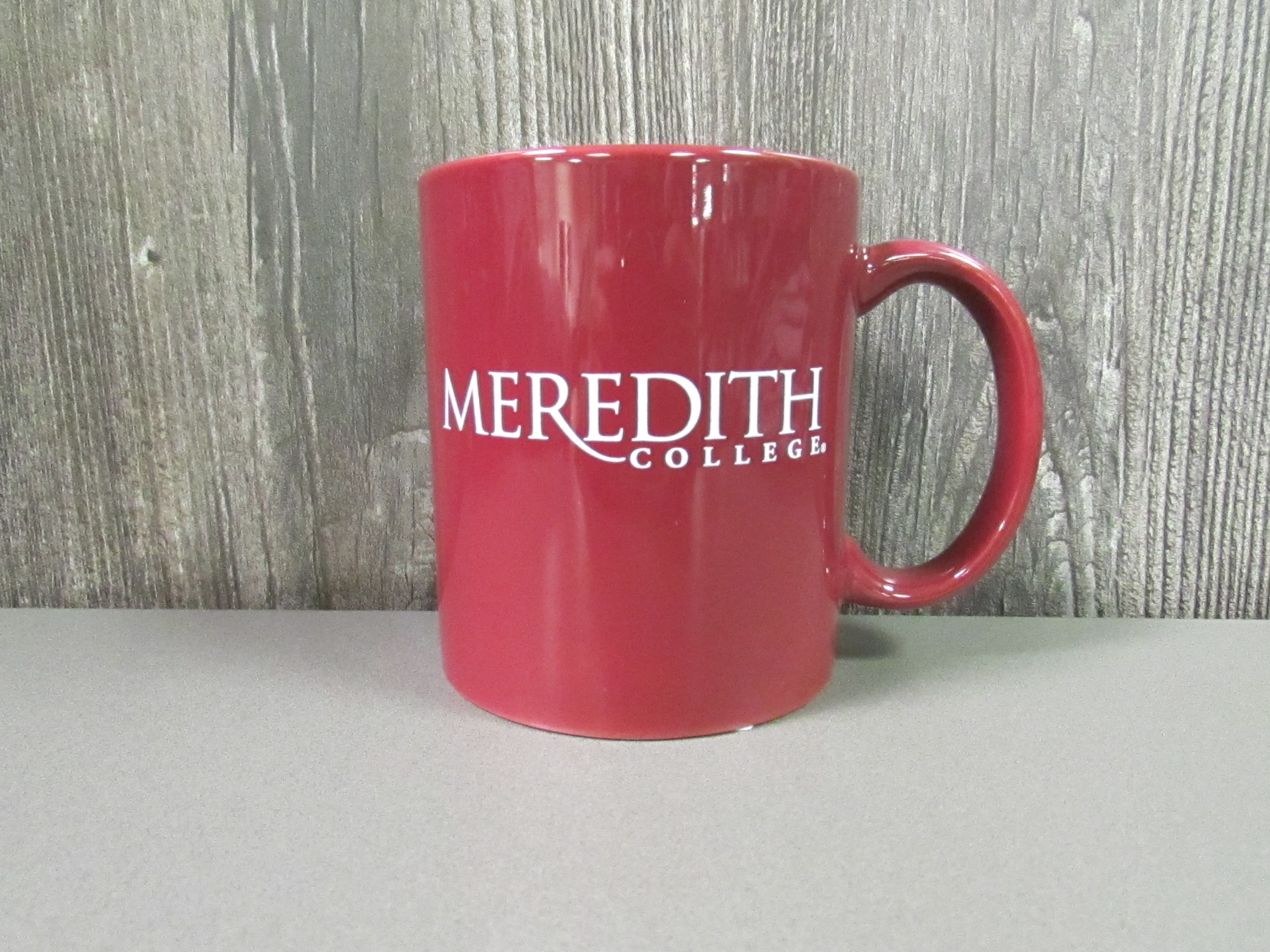 Image for the 11 oz. Mug, Maroon MC logo product