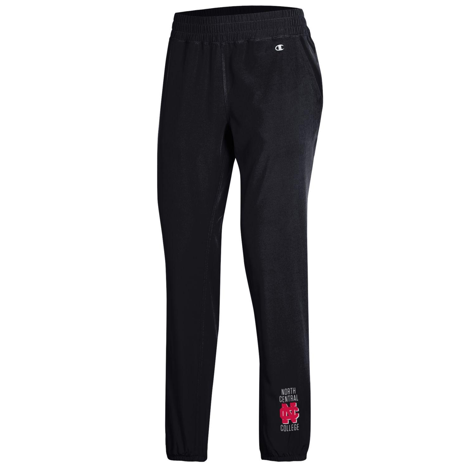 Image for the North Central College Women's Team Stretch Pant by Champion product
