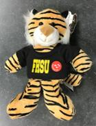 "Image for the Growling Plush Tiger 9"" MCM product"