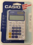 Image for the Casio SL 3000 VC Calculator product