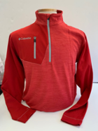 Image for the Columbia Omni-Heat Regulation 1/4 Zip product