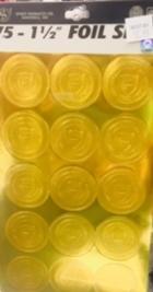 Image for the Gold Embossed Foil Emblem product