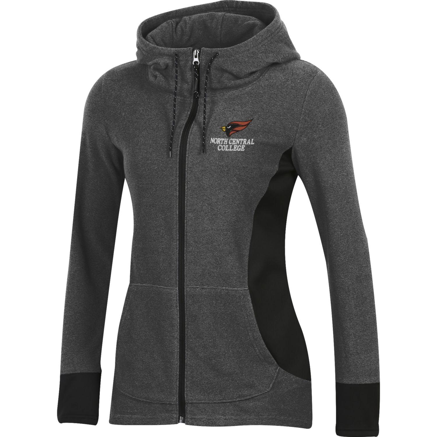 Image for the Women's Fair Weather Full Zip Hooded product