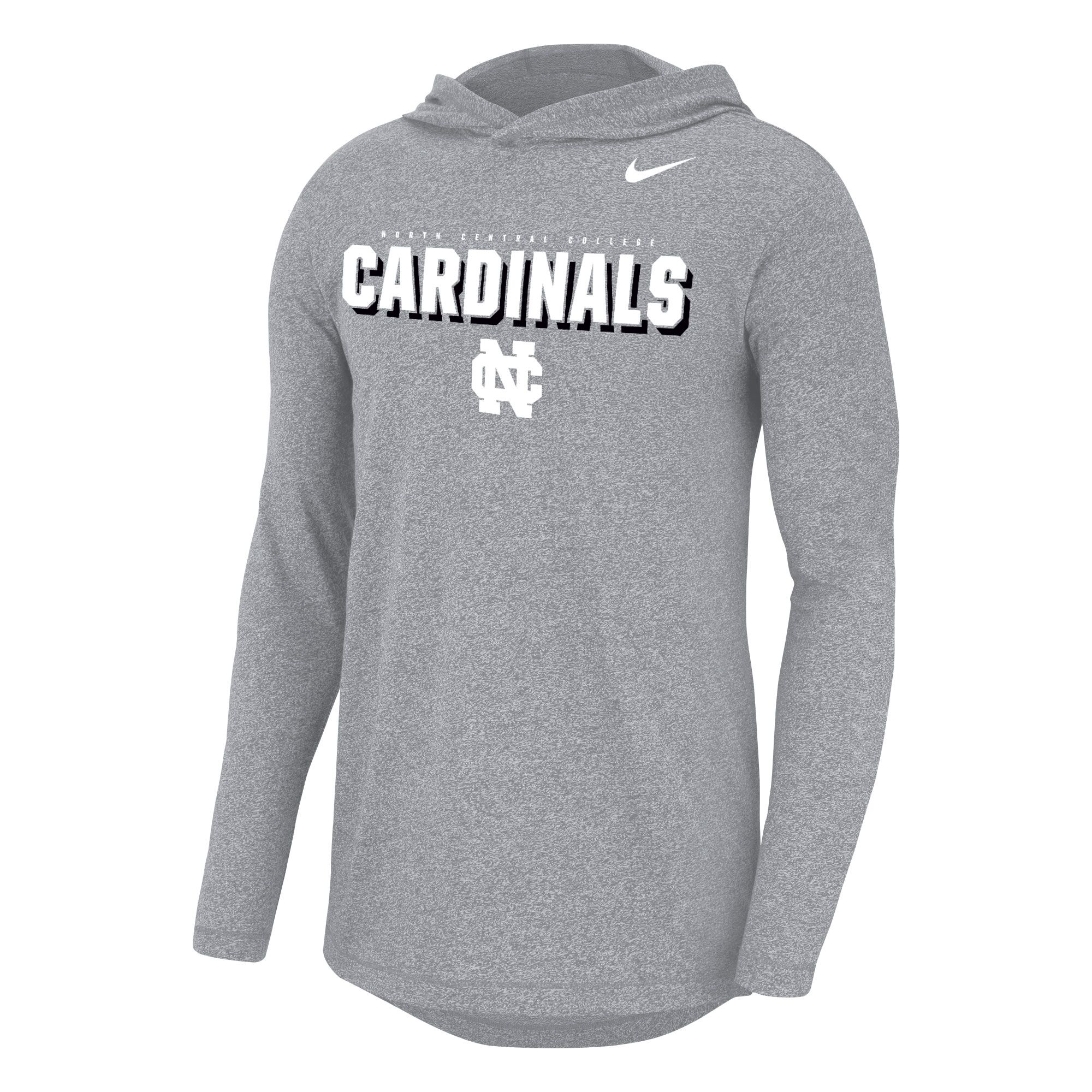 Image for the Marled Hoody by Nike 2019 Design product