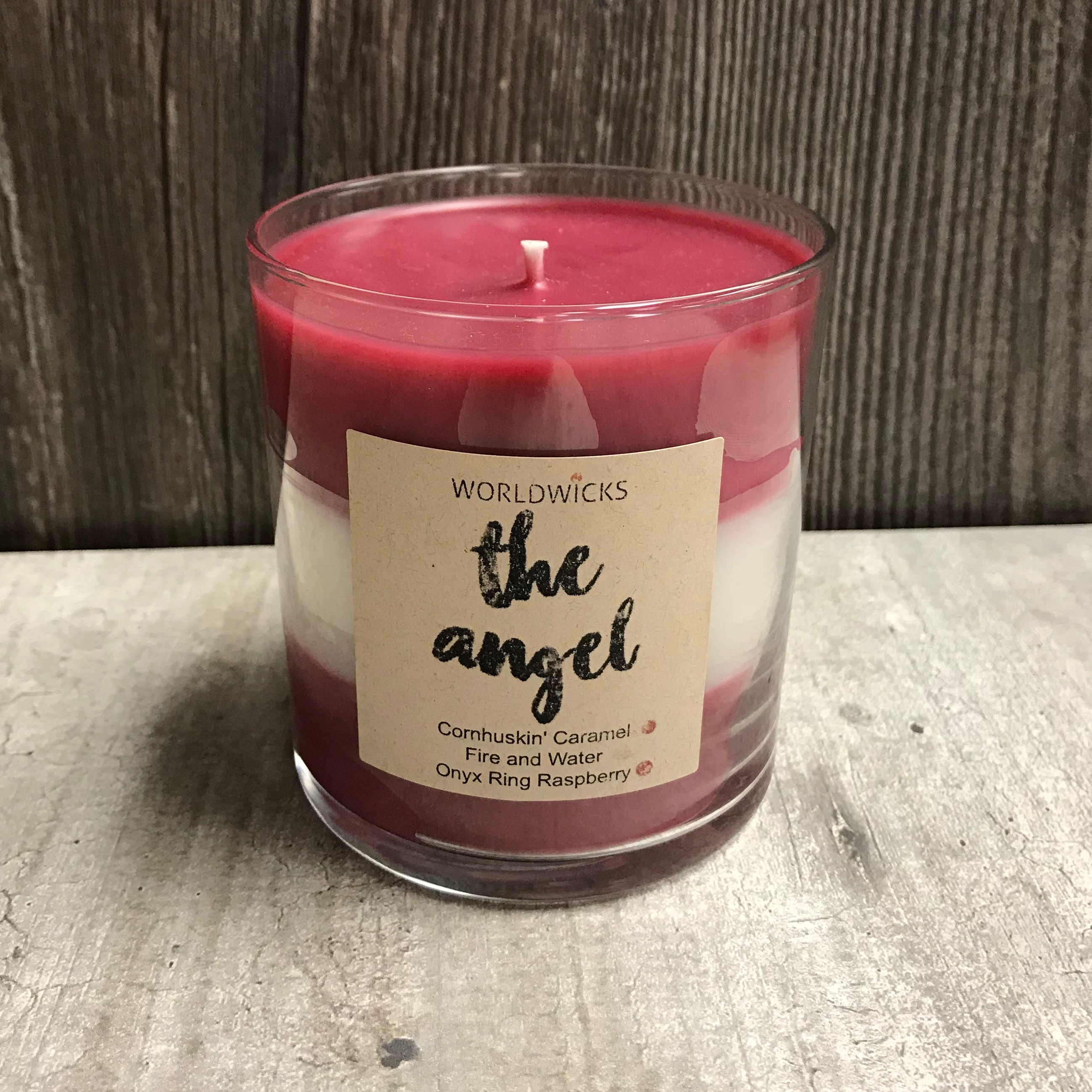 Image for the The Angel Candle product