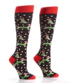 Image for the Knee-High Dogs Socks product