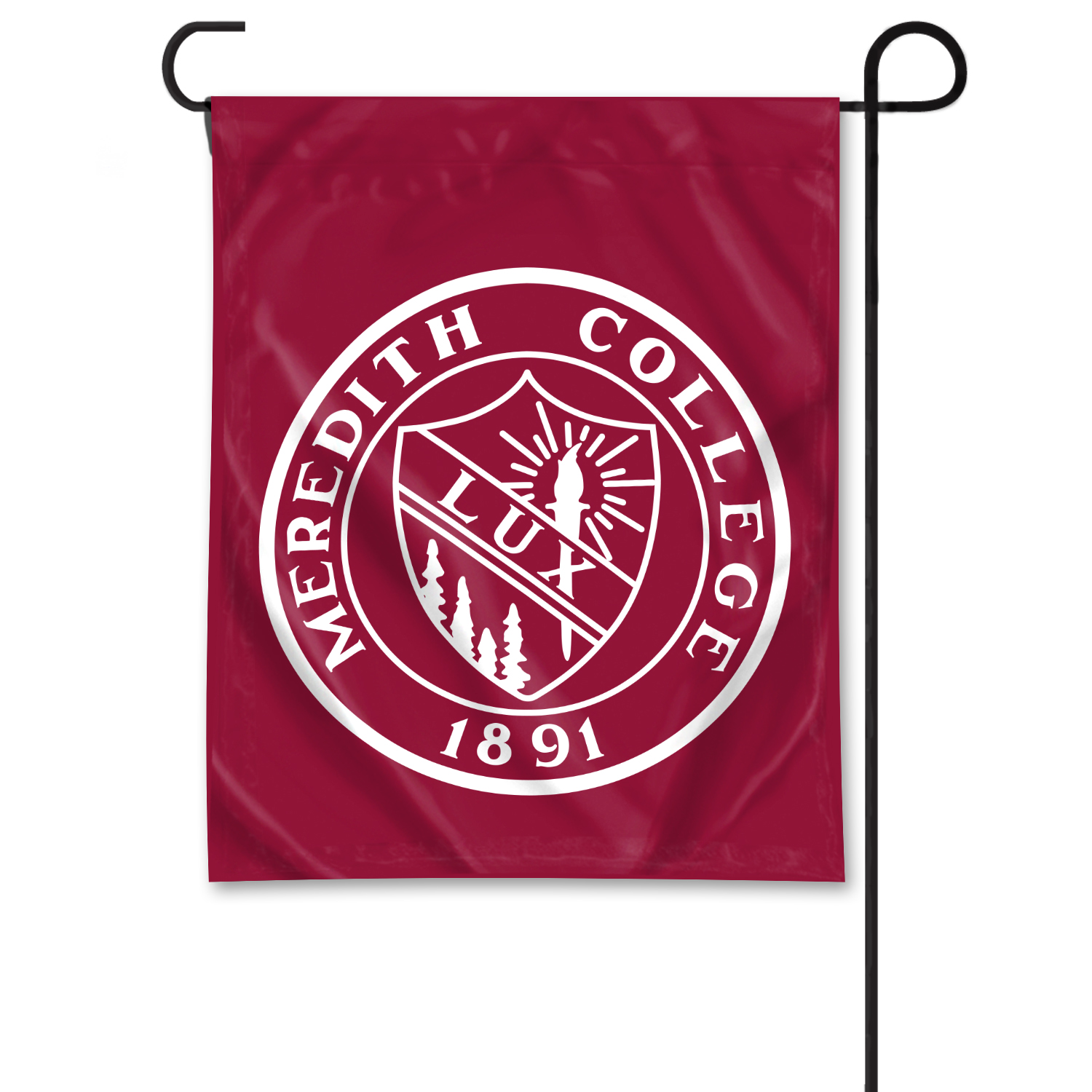 Image for the Garden Flag with Seal product