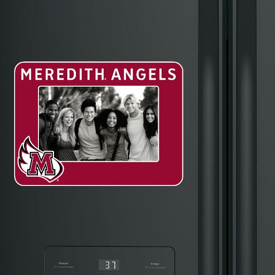 Image for the Magnetic Picture Frame Meredith Angels MWing product