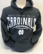 Image for the Football Hoodie Sweatshirt ( New Agenda) product