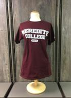 Image for the Meredith College Mom T-Shirt Champion product