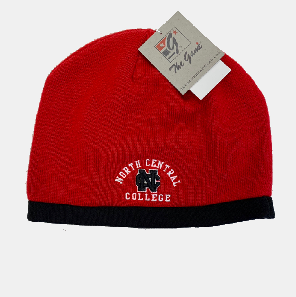Image for the Beanie with Performance Liner by The Game product