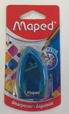 Image for the Maped Tonic Pencil Sharpener w/Metal Insert (Assorted) product