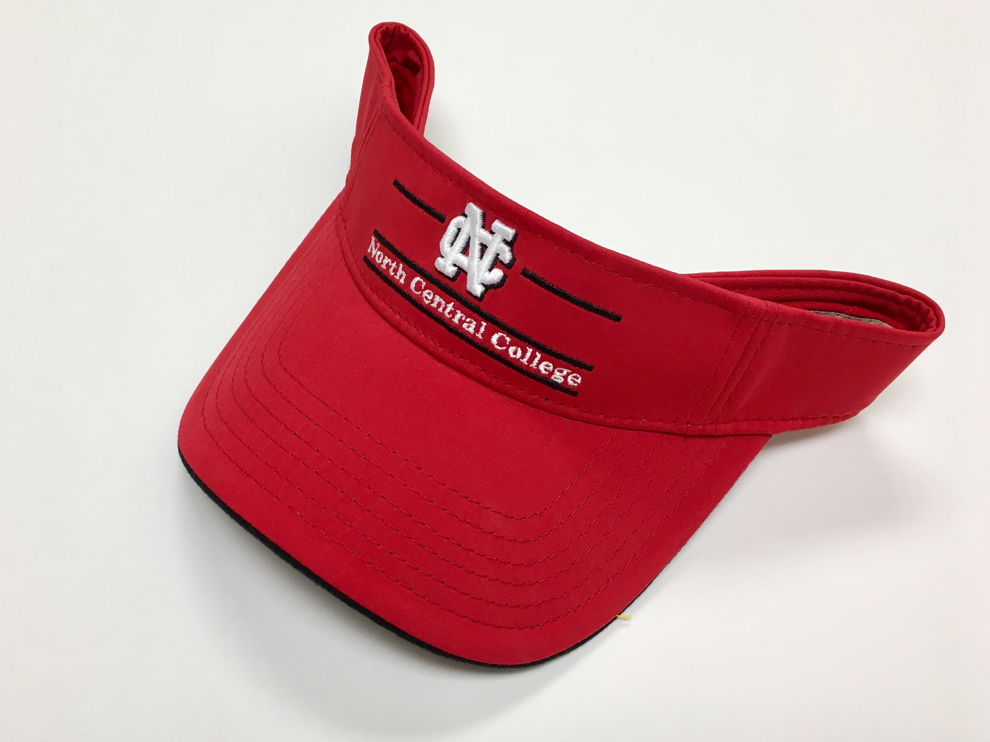 Image for the Red Visor by The Game product