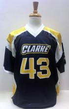 Image for the Clarke Teamwork Football Jersey product
