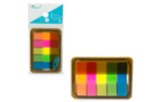"Image for the Mini Sticky Page Markers, 1.75"" x 0.5"",  Asst. Colors, 5/pk product"