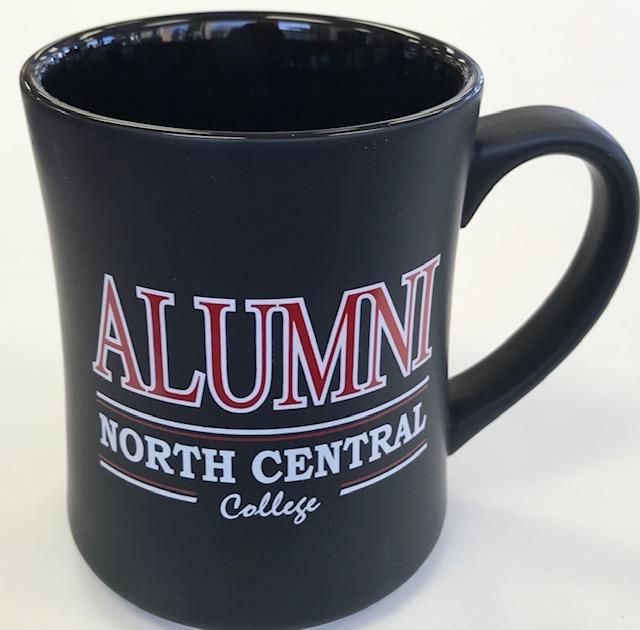 Image for the 16 oz. Alumni Mug product