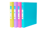 "Image for the 1"" 3-Ring Binder - Heavy Duty Color View product"