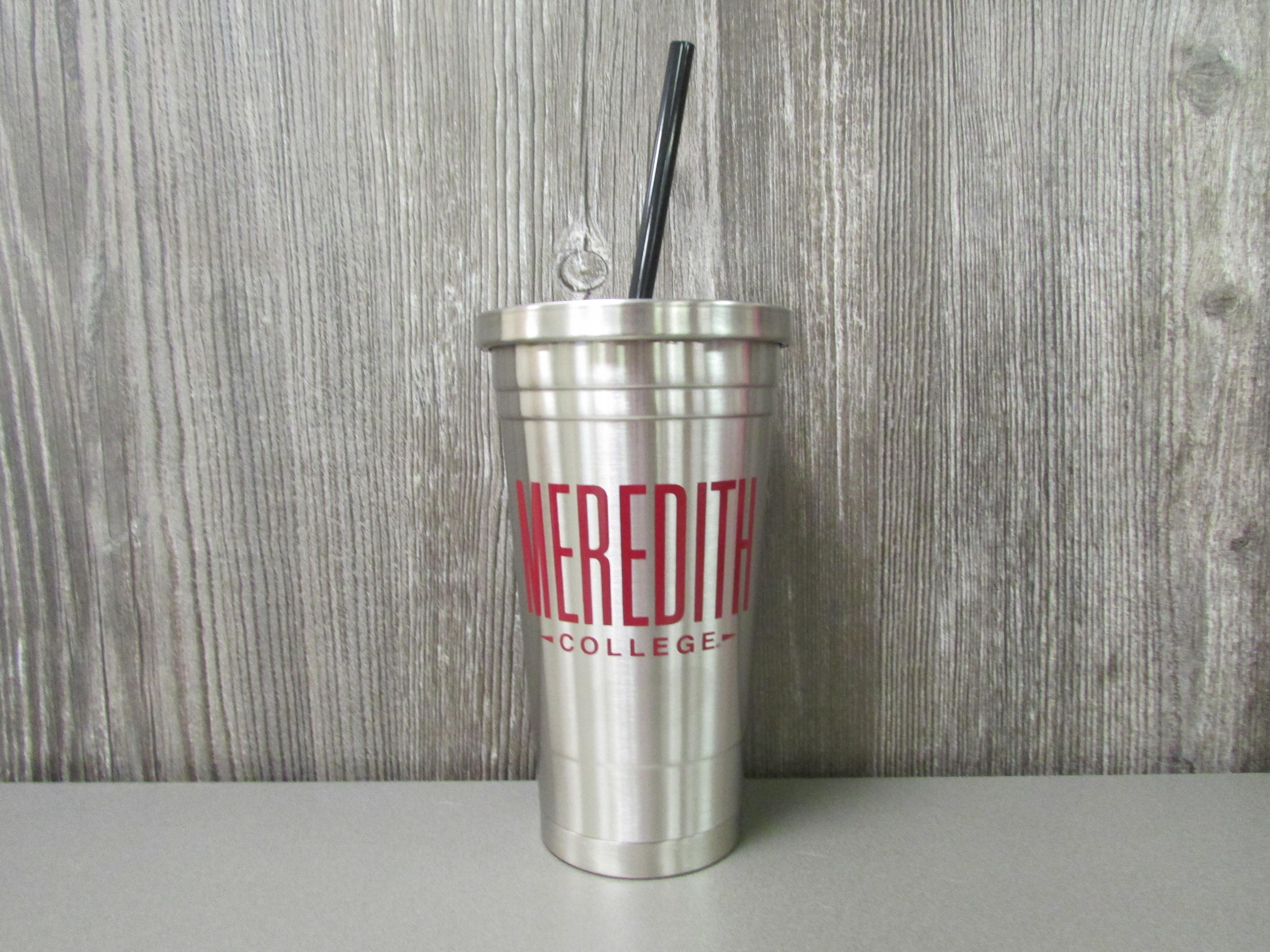 Image for the Water Tumbler w/Straw product