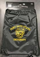 Image for the String Pack, Black w/ FHSU Tiger MCM product