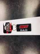 Image for the Keychain OWU Dad product