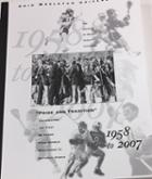 Image for the OWU: History of Men's Varsity Lacrosse product