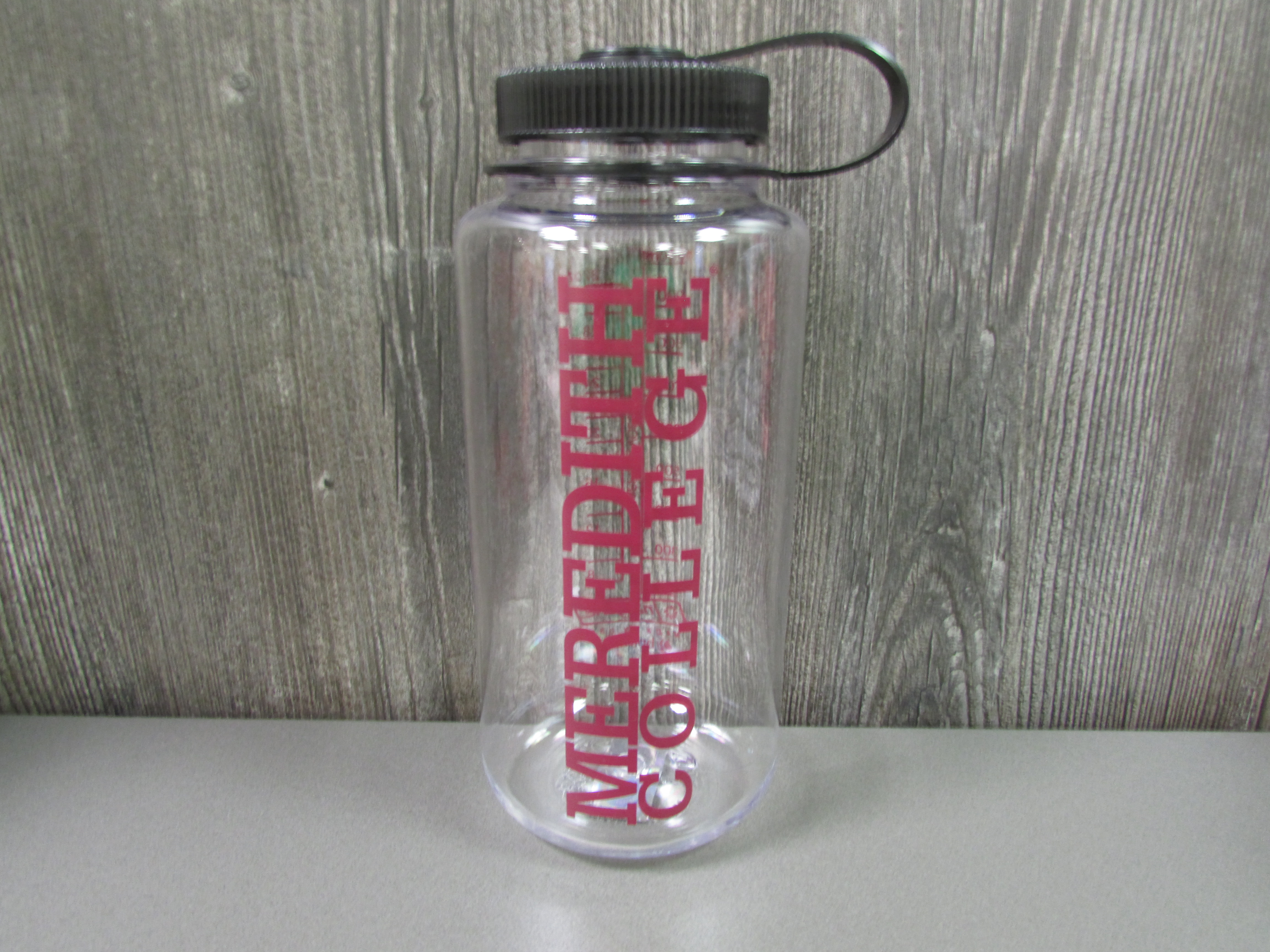 Image for the 32 oz. Clear Water Bottle Tritan Widemouth product
