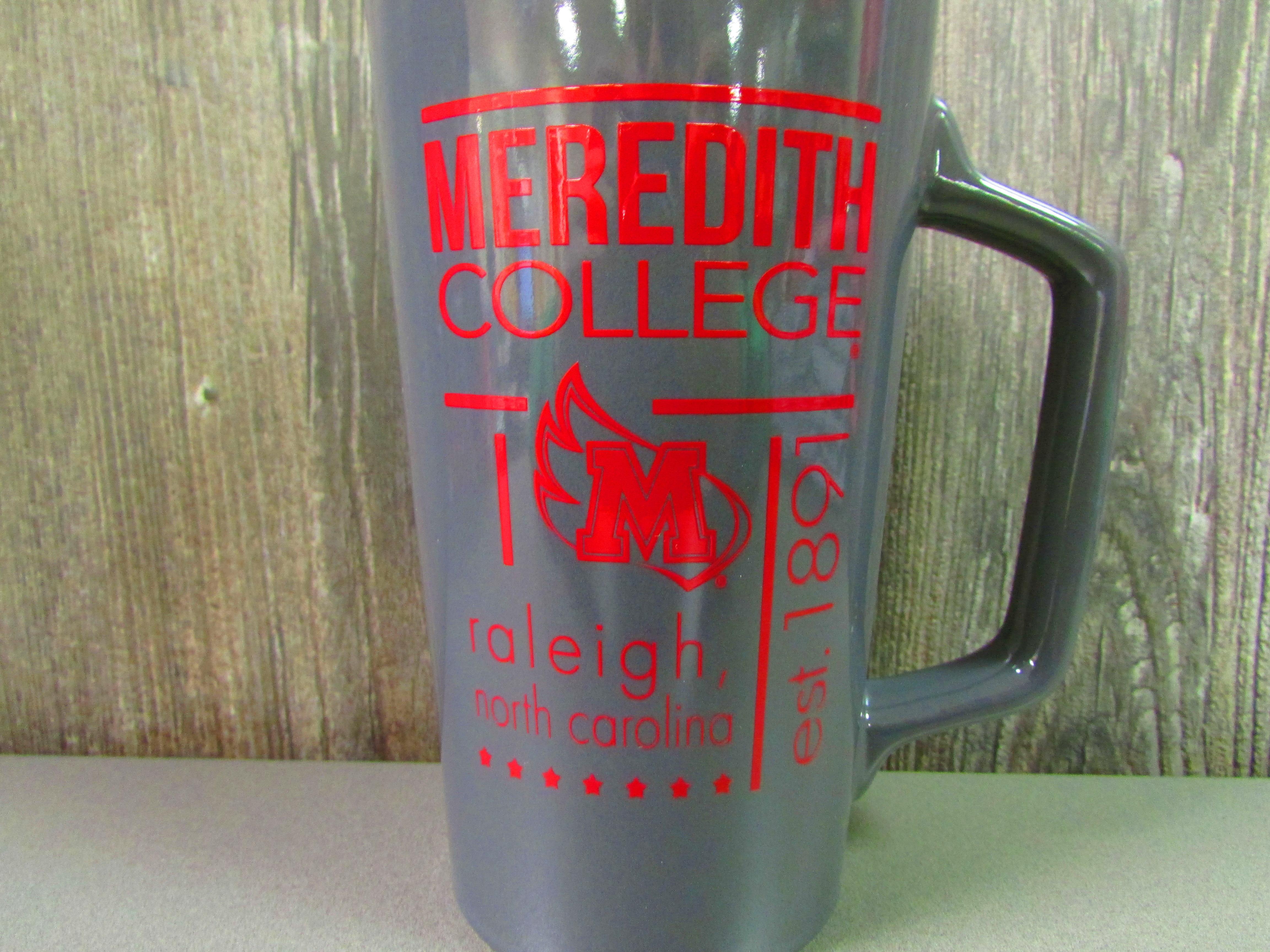 Alternative Image for the Cafe Mug product