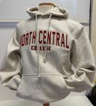 Image for the North Central College ProWeave Hoodie by MV Sport product